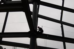 建筑钢结构检测
